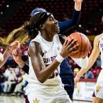 Doss: It's Steady as She Goes for Pac-12 Women's Basketball