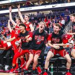Miller: Hot Pac-12 Men's Hoops Turning Heads