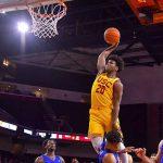 Miller: Pac-12 Men's Basketball Still Coming Up Short