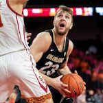 Miller: Pac-12 Men's Basketball Race Tightens with Upsets