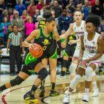 Doss: Top Half of Pac-12 Women's Basketball Faces Off