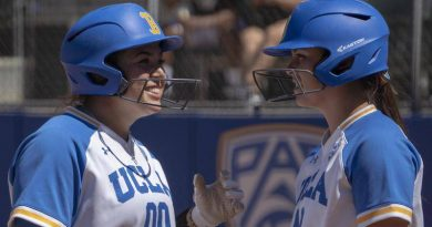 Doss: Softball Olympians Return to the Pac-12