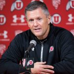 Pac-12 Football Coach of the Year Award Winners