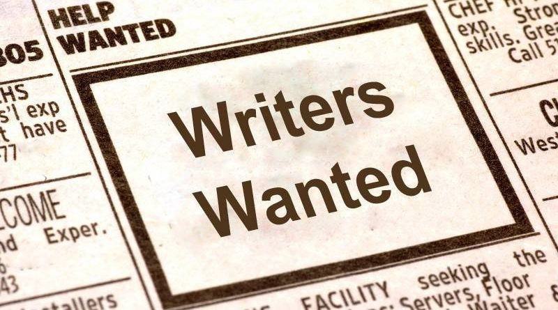 16 Online Gold Mines for Finding Paid Freelance Writing Jobs