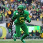 Pac-12 Favorite Oregon Eyeing Return to CFB Playoff