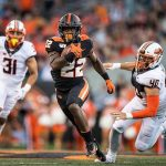 Oregon State Chasing First Bowl Berth in 7 Years