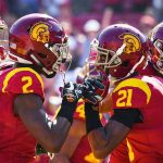 Dietlin: Graham Harrell Key to USC's Future