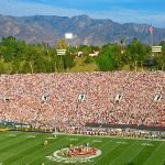 All-Time Conference Rose Bowl Appearances