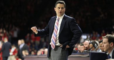 Miller Mailbag: International Restrictions Won't Affect Arizona Hoops Players