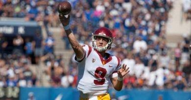 The Great Pac-12 Quarterback Ranking Debate of 2020