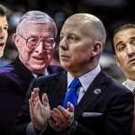 All-Time Conference Basketball Coaches