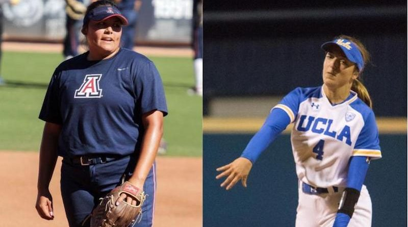 Doss Mailbag: Who would have won '20 Pac-12 softball title?