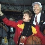 Dane Miller: Lute Olson Changed Lives, Redefined Tucson as Basketball Family