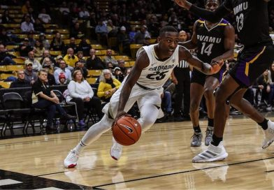 Status of Pac-12 Players for the 2020 NBA Draft