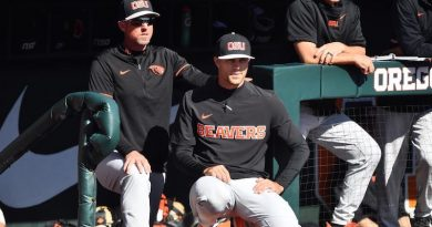 Cleary Mailbag: Why Pat Bailey wasn't retained as an assistant at OSU
