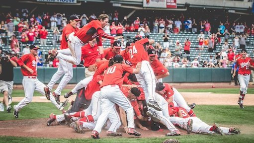 2016 Utah baseball team