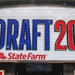 Jack Follman's 2020 NBA Big Board Mock Draft