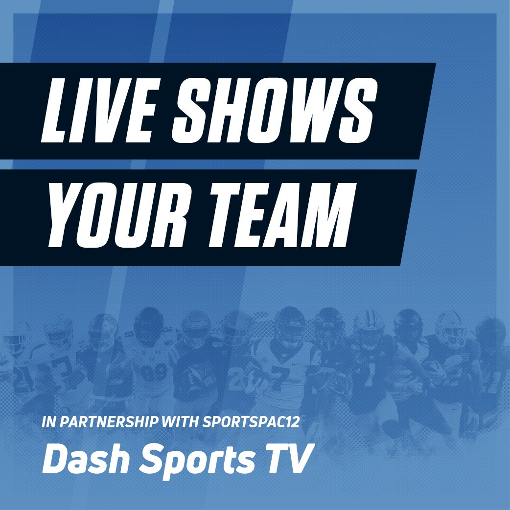 dash sports tv ad