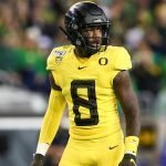 La Rue: Loyalty Alone Keeps NFL-Bound Duck Jevon Holland in Eugene
