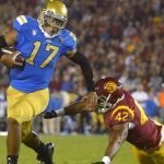 Perez: Hundley, Rosen, and DTR Define a Decade of Great Quarterbacks at UCLA