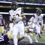2019 Pac-12 Football Season Rewind: Highlights and Summaries from Week 2