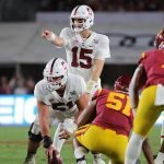 Martinez-krams: Stanford's Complex Offense Could Pose Preparation Problems