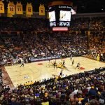 Scouting the Pac-12 Basketball Arenas: Arizona State's Desert Financial Arena