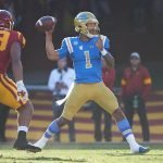 Connon: Thompson-Robinson May be Pac-12's Best & Most Underrated Quarterback