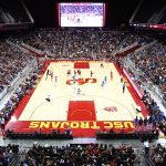Scouting the Pac-12 Basketball Arenas: USC's Galen Center