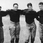 Dietlin: The Greatness of 'The Four Horsemen' is Long Gone for Notre Dame