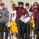 Rice: Sun Devils a Likable Long shot in Race for College Football Playoff