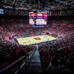 Scouting the Pac-12 Basketball Arenas: Utah's John M. Huntsman Center