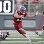 Schoeler: Just Put WSU's Max Borghi on the All-Pac-12 First Team Right Now