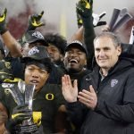 Pac-12 CEO Group Puts Speculation to Rest: Fall Football is Back