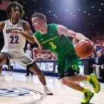 Jack Follman's Top 10 Pac-12 Prospects for the 2020 NBA Draft