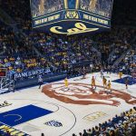 Scouting the Pac-12 Basketball Arenas: Cal's Haas Pavilion