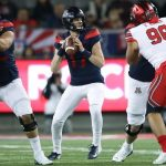 Wohl: Future of Arizona Football in Grant Gunnell's Hands