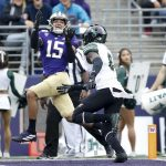 Mathisen: Who Steps Up at Wide Receiver this Season for the Huskies?