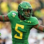 Jack Follman's Early 2022 Top Pac-12 NFL Draft Prospects