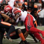 2019 Pac-12 Football Season Rewind: Highlights and Summaries from Week 7