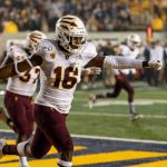 2019 Pac-12 Football Season Rewind: Highlights and Summaries from Week 5
