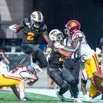 Rice: An Early Look ASU's Opener vs. USC