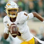 Rice: Despite Recent History, Sun Devils Have Raised Expectations for 2020