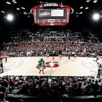 Scouting the Pac-12 Basketball Arenas: Stanford's Maples Pavilion