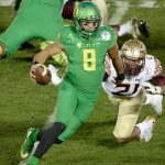 La Rue: Oregon is Pac-12's Best Chance of Making College Football Playoff