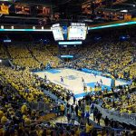 Scouting the Pac-12 Basketball Arenas: UCLA's Pauley Pavilion
