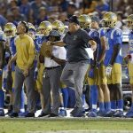 Perez: Can UCLA Football Shake Up the Conference and Shock the  South?