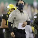 Courtney: Analyzing Unexpected Preseason Role Reversal of UO Offense, Defense