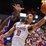 Root: Top Candidates to Replace CJ Elleby as WSU's Leading Scorer in 2020-21
