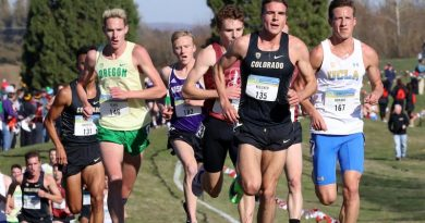 Cross Country Notebook: Season Switch Leads to Questions & Distance Dilemma